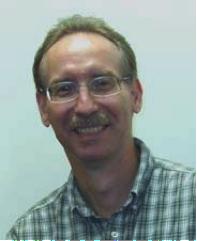 photo of Richard Estabrook