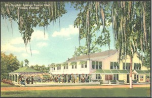 The Tourist Club, Sulphur Springs