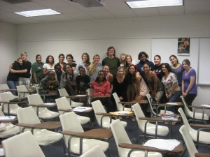 USF ANT 2410 Cultural Anthropology Spring 2012 – Global Citizenship Program
