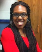 photo of Kaniqua Robinson